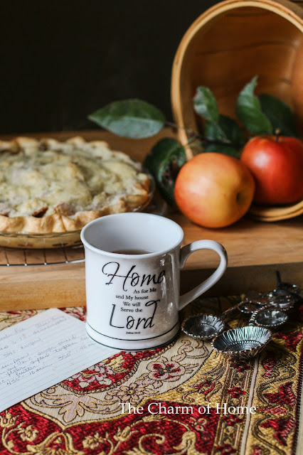 Luke 16: The Day Is Coming: The Charm of Home
