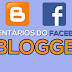 COMO COLOCAR COMENTÁRIO DO FACEBOOK NO BLOG