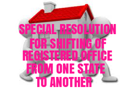 Special-Resolution-Shifting-of-Registered-Office-From-One-State-to-Another