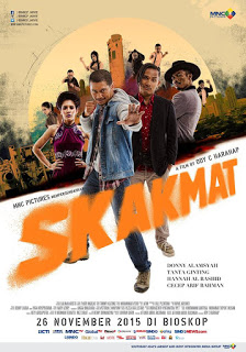 Download Film Indonesia Skakmat (2015) WEBDL