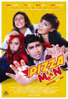 """Free Download film Indonesia Pizza Man 2015 Gratis"""