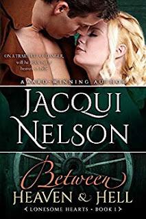 Between Heaven & Hell's book cover