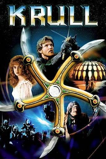 Krull (1983) ταινιες online seires oipeirates greek subs