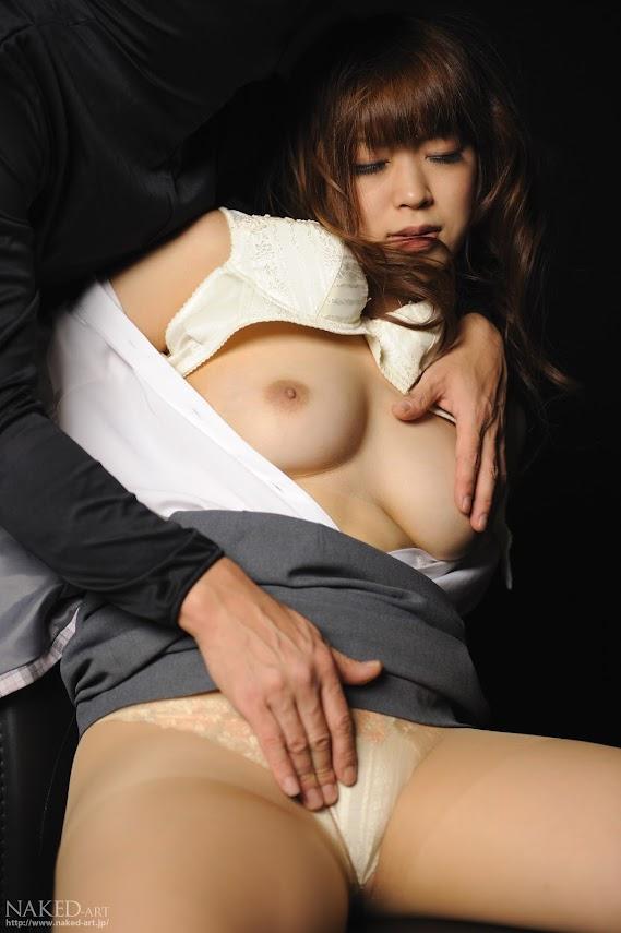 NakedArt-220 Naked-Art No.00220 Remi Ol 倶楽部