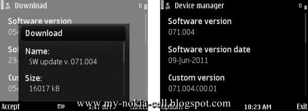 Nokia E72 Firmware Update 071 004 Available | Nokia News