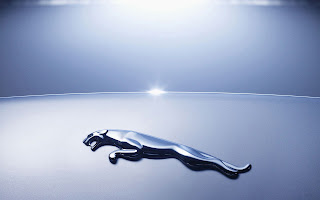 Nice hd logo of jaguar car