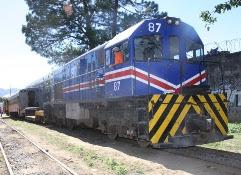 LIVING LIFE IN COSTA RICA blog: Commuter TRAINS in Costa Rica