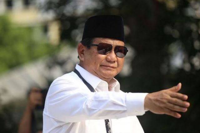 Prabowo Inisiator Penculikan Aktivis 1998