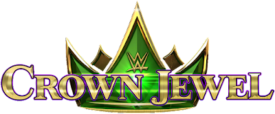 WWE Crown Jewel 2019 Pay-Per-View Online Results Predictions Spoilers Review