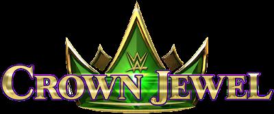 Watch WWE Crown Jewel PPV Online Free Stream