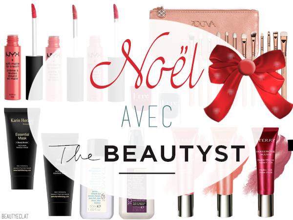 revue avis test wishlist noel the beautyt idee cadeaux noel
