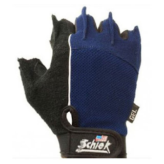 Schiek Cross Training Fitness gloves