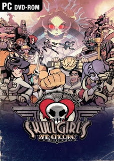 Free Download Skullgirls 2nd Encore PC Full Version