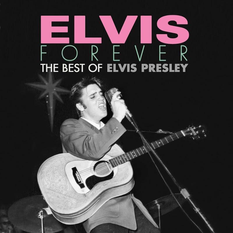 Elvis presley álbum