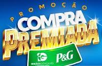 Promoção Compra Premiada P&G Irmãos Gonçalves