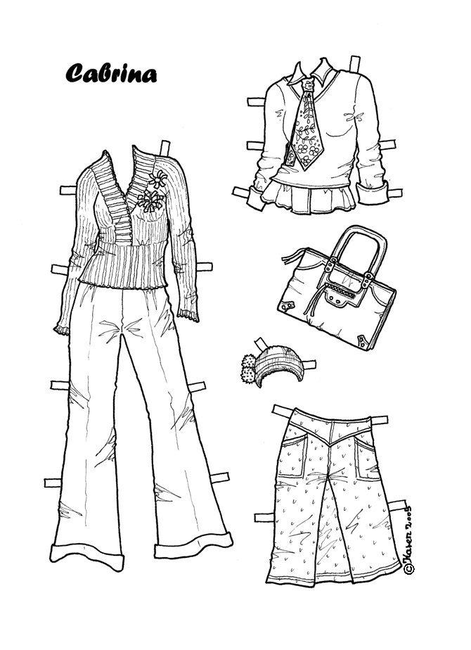 Karen`s Paper Dolls: June 2012