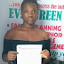Port Harcourt-based lady shares HIV test result to prove she is Negative after being accused of infecting man