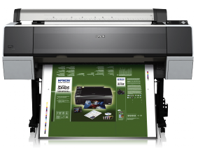 Epson Stylus Pro 9900 Driver Download - Windows, Mac