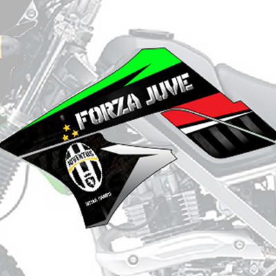 KLX Juventus