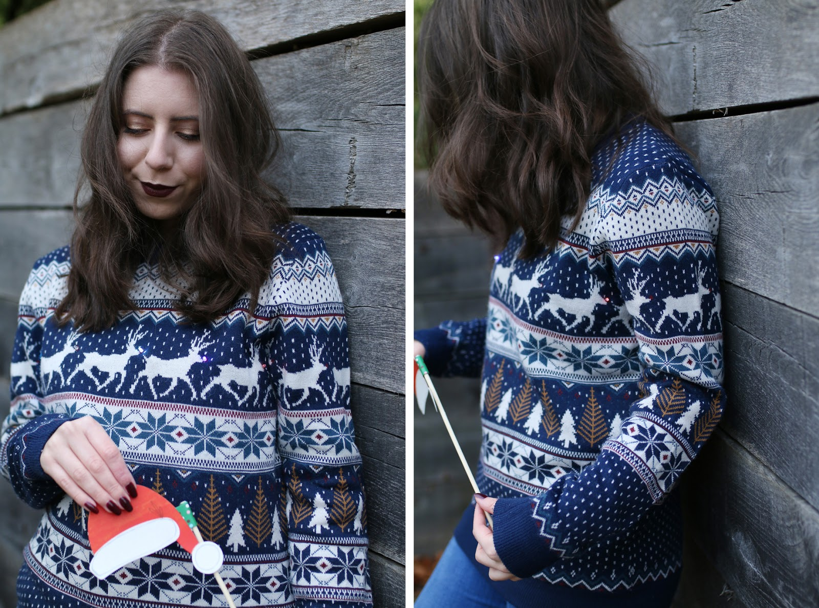 THE BEST 2016 CHRISTMAS JUMPERS - Britton Loves