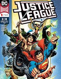 Justice League (2018)