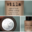 Stila Natural Finish