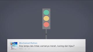 tentang lampu lalu lintas