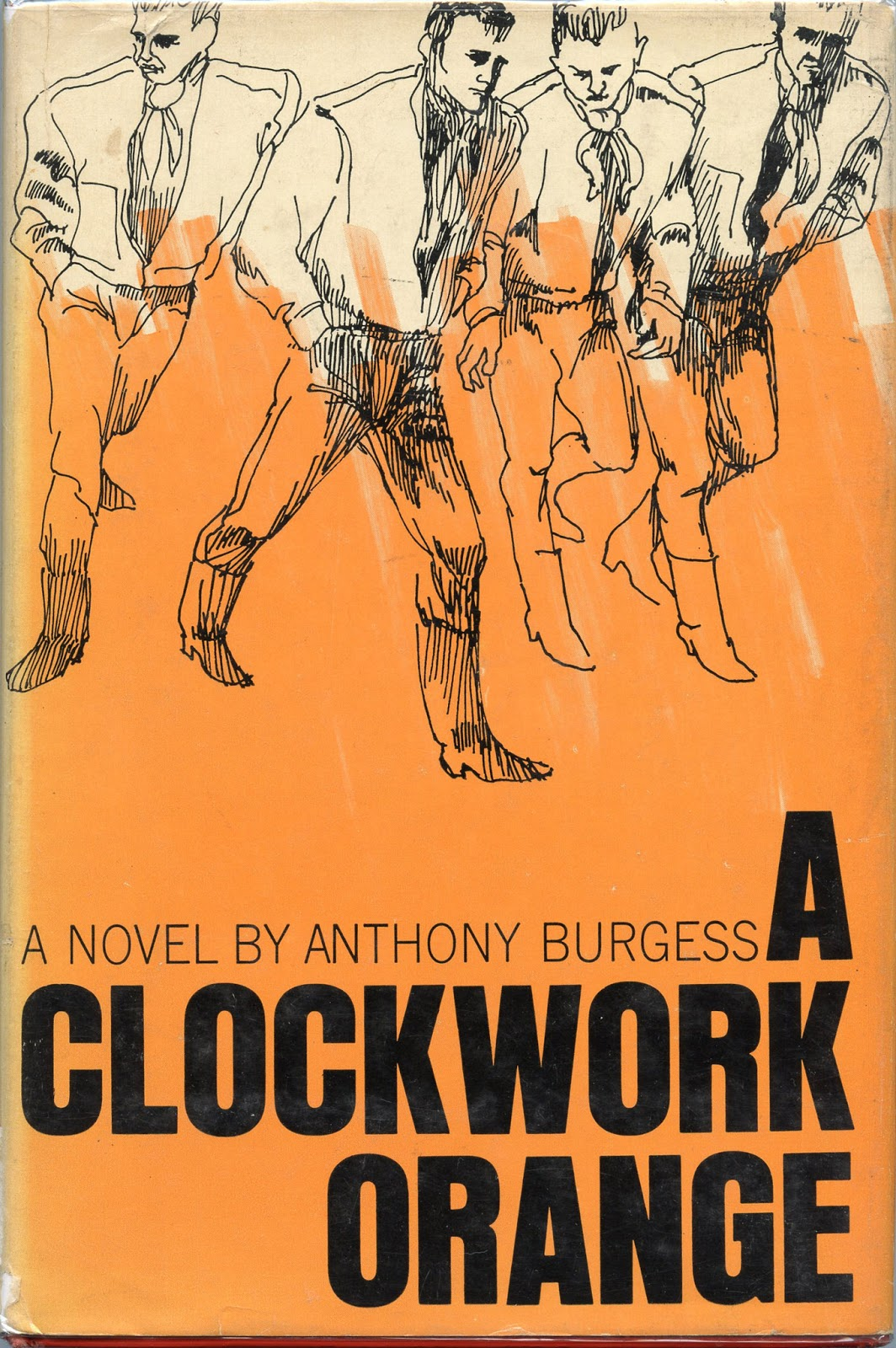 clockwork orange lines