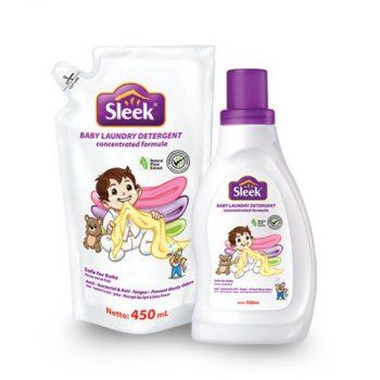 Sabun Pembersih Botol Bayi Terbaik