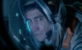 trailer español de life (vida), una de terror espacial