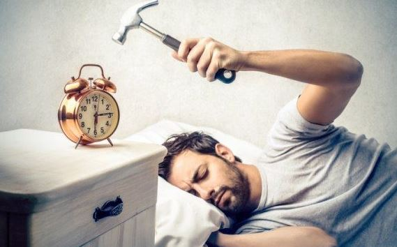 cara-mengatasi-susah-bangun-pagi