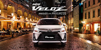 GRAND NEW TOYOTA VELOZ