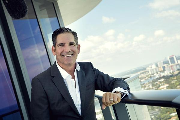 Grant Cardone motivational quotes for work