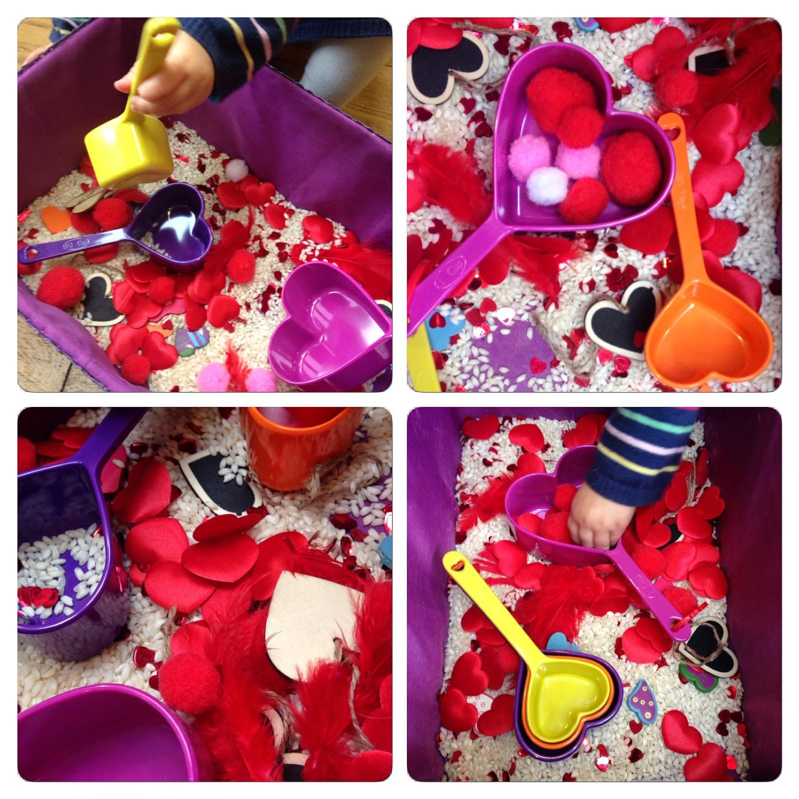 Culture Baby Ten Great Easter Activities For Tots