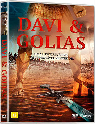 Baixar 69741 43 Davi e Golias DVDRip XviD & RMVB Dublado Download