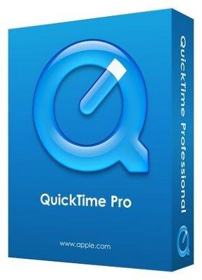 QuickTime PRO 7.7.9 Latest Version Download