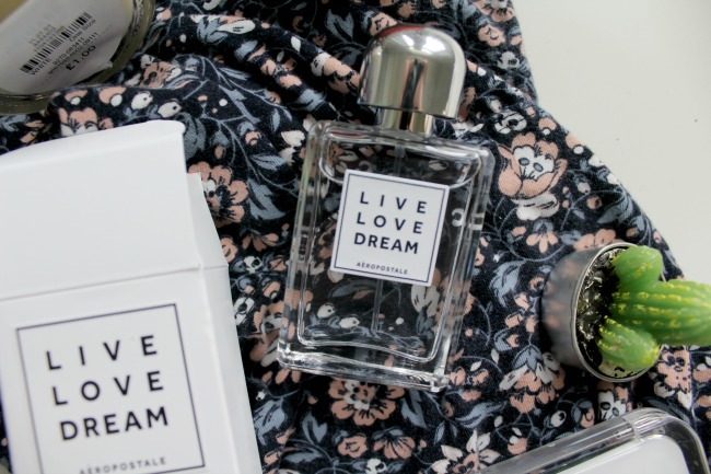 Live Love Dream: my 2017 summer scent