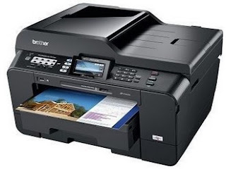Download Printer Driver Brother MFC-J5910DW