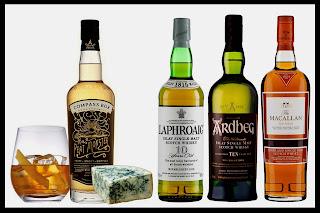 top tendencias whisky