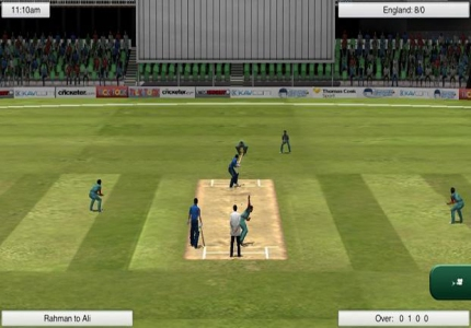 Cricket Captain 2018 Free Download For PC
