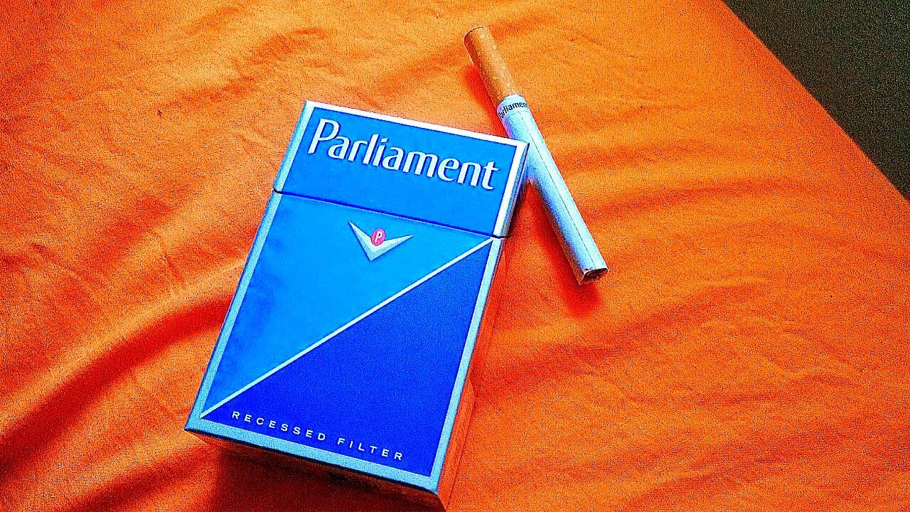 Parliament Cigarettes Coupons