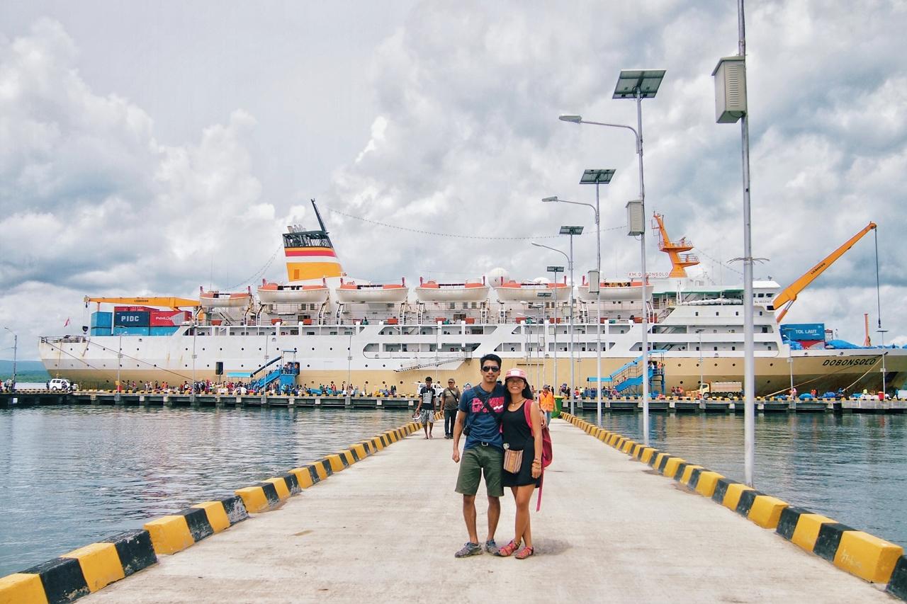 Naik Kapal Pelni Lima Hari Menuju Tanah Papua Travel