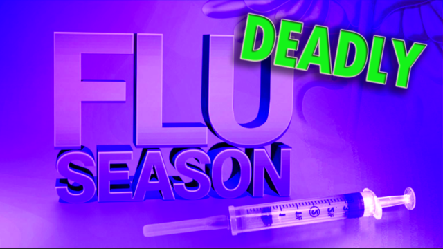 Symptoms Of Deadly Flu Strain Spreading Across US Tend To 'Escalate Rapidly,' Doctor Says