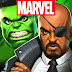 MARVEL Avengers Academy 2.9.0 Mod (Free Store, Instant Action, Free Upgrade) iOS