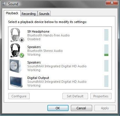 Avis utilisateurs <b>sur</b> <b>Bluetooth</b> Driver Installer