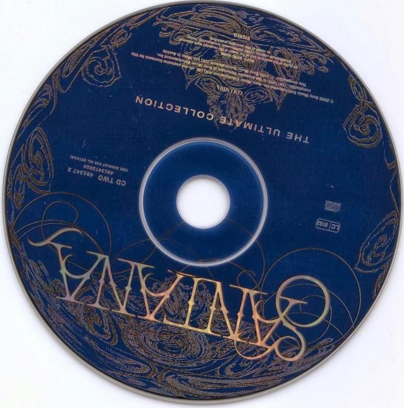 Santana The Ultimate Collection: LARUTADELMAL: Santana Vs 2014 Con Todo