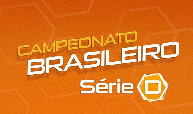"Sergipe é eliminado da sério ""D"" do campeonato brasileiro"