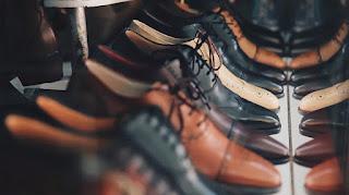 Schuhe mit möglichst ökologischen Rohstoffen aus fairer Produktion