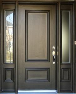 Model Pintu Rumah Minimalis Catatan Kecil
