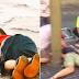 Fotók,amelyek letépik a globalista média képmutató álarcát: Bevándorlás miatti halott gyerek CÍMLAP - bevándorlás miatti terroráldozat gyermek SEMMI